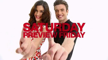 Macy's One Day Sale TV Spot, 'Sportswear for Him and Her' - Thumbnail 9
