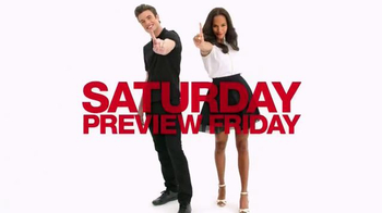 Macy's One Day Sale TV Spot, 'Sportswear for Him and Her' - Thumbnail 1