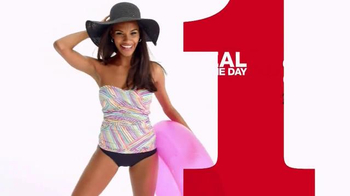Macy's One Day Sale TV Spot, 'Sportswear for Him and Her' - Thumbnail 5