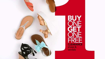 Macy's One Day Sale TV Spot, 'Sportswear for Him and Her' - Thumbnail 8