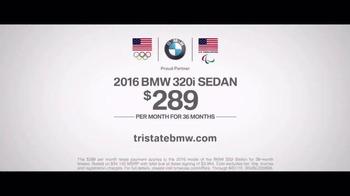 2016 BMW 320i TV Spot, 'Dynasty' - Thumbnail 10