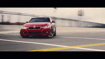 2016 BMW 320i TV Spot, 'Dynasty' - Thumbnail 3