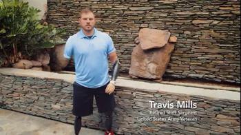 Easter Seals TV Spot, 'America's Veterans: Hire the Best' - Thumbnail 2