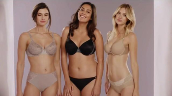 Kohl's Semi-Annual Intimates Sale TV Spot, 'The Biggest Assortment' - Thumbnail 6