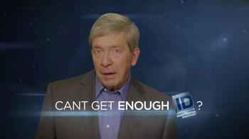 Investigation Discovery ID GO App TV Spot, 'Watch Anywhere' - Thumbnail 2