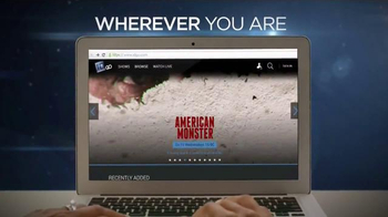 Investigation Discovery ID GO App TV Spot, 'Watch Anywhere' - Thumbnail 6