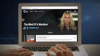 Investigation Discovery ID GO App TV Spot, 'Watch Anywhere' - Thumbnail 9