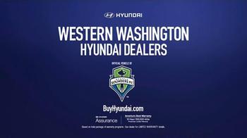 Hyundai Summer Clearance Event TV Spot, 'End of Summer Deals' - Thumbnail 10