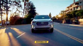 Hyundai Summer Clearance Event TV Spot, 'End of Summer Deals' - Thumbnail 2