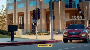 Hyundai Summer Clearance Event TV Spot, 'End of Summer Deals' - Thumbnail 3