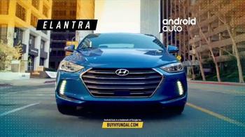 Hyundai Summer Clearance Event TV Spot, 'End of Summer Deals' - Thumbnail 5