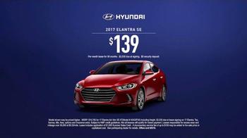 Hyundai Summer Clearance Event TV Spot, 'End of Summer Deals' - Thumbnail 8