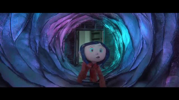 Universal Studios Hollywood TV Spot, 'From Coraline to Kubo' - Thumbnail 3