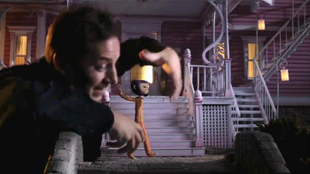 Universal Studios Hollywood TV Spot, 'From Coraline to Kubo' - Thumbnail 7