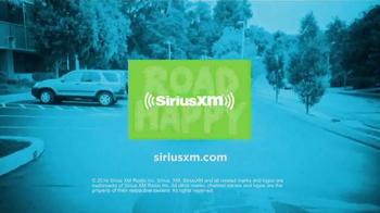 SiriusXM Satellite Radio TV Spot, 'Commute' - Thumbnail 3