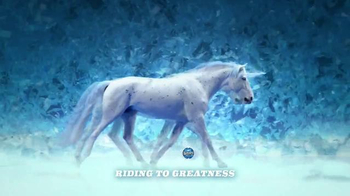 Ice Breakers TV Spot, 'Break Through Olympics'