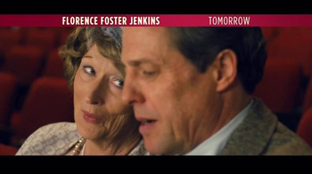 Florence Foster Jenkins - Alternate Trailer 18