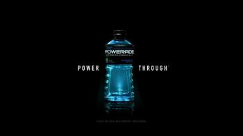 Powerade TV Spot, 'The Corner' Featuring Shakur Stevenson - Thumbnail 7