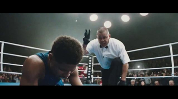 Powerade TV Spot, 'The Corner' Featuring Shakur Stevenson - 102 commercial airings