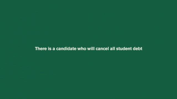 Jill Stein for President TV Spot, 'There Is a Candidate' - Thumbnail 4