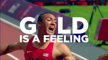 Coca-Cola TV Spot, 'U.S. Olympic Games: Feelings' - 84 commercial airings
