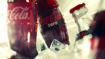 Coca-Cola TV Spot, 'U.S. Olympic Games: Feelings' - Thumbnail 5