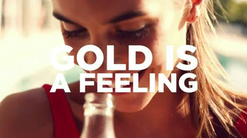 Coca-Cola TV Spot, 'U.S. Olympic Games: Feelings' - Thumbnail 6