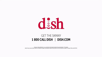 Dish Network Flex Pack TV Spot, 'Four Letter Word' Song by The Who - Thumbnail 7