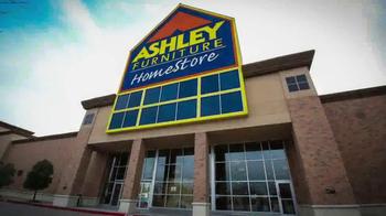 Ashley Furniture Back 2 School Mattress Event TV Spot, 'Four Years' - Thumbnail 2