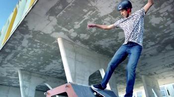 JCPenney Penney Saturday TV Spot, 'Skate' - Thumbnail 3