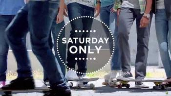 JCPenney Penney Saturday TV Spot, 'Skate' - Thumbnail 9