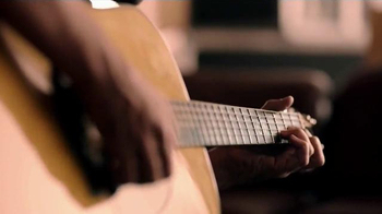Nationwide Insurance TV Spot, 'Songs for All Your Sides: Brad Paisley' - Thumbnail 1