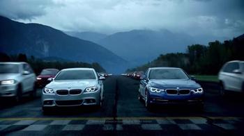 BMW TV Spot, 'The xDrive' - Thumbnail 1