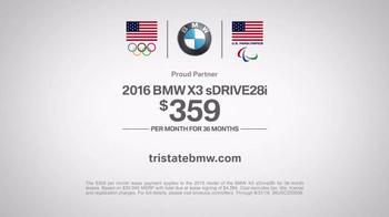 BMW TV Spot, 'The xDrive' - Thumbnail 10