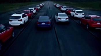 BMW TV Spot, 'The xDrive' - Thumbnail 2