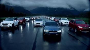 BMW TV Spot, 'The xDrive' - Thumbnail 3