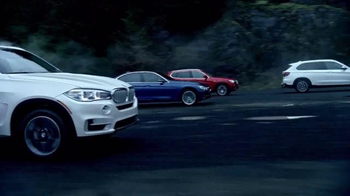 BMW TV Spot, 'The xDrive' - Thumbnail 4
