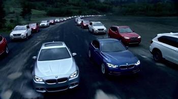 BMW TV Spot, 'The xDrive' - Thumbnail 5