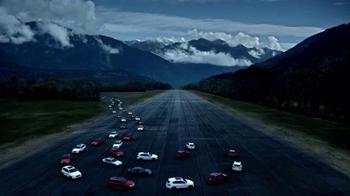 BMW TV Spot, 'The xDrive' - Thumbnail 7