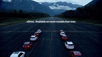 BMW TV Spot, 'The xDrive' - Thumbnail 8
