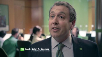TD Bank TV Spot, 'Robot Intern' - Thumbnail 2