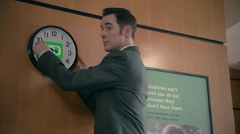 TD Bank TV Spot, 'Robot Intern' - Thumbnail 4