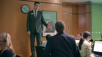 TD Bank TV Spot, 'Robot Intern' - Thumbnail 6