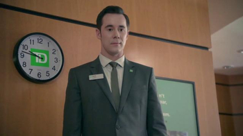 TD Bank TV Spot, 'Robot Intern' - Thumbnail 7