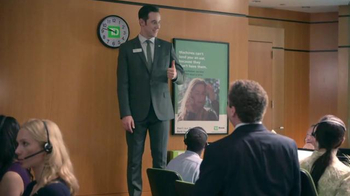 TD Bank TV Spot, 'Robot Intern' - Thumbnail 8