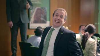 TD Bank TV Spot, 'Robot Intern' - Thumbnail 9