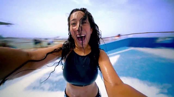 Royal Caribbean Cruise Lines TV Spot, 'Not Page Three' Song by Mapei - Thumbnail 5