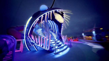 Royal Caribbean Cruise Lines TV Spot, 'Not Page Three' Song by Mapei - Thumbnail 6
