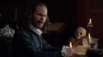 Crest TV Spot, 'Healthier Smiles Project: Shakespeare' - 841 commercial airings