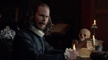 Crest TV Spot, 'Healthier Smiles Project: Shakespeare'